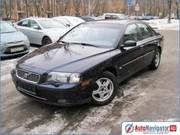 Продаю автомобиль Volvo S80 Краснодар