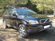 Продажа автомобиля Volvo XC90 (дизель)